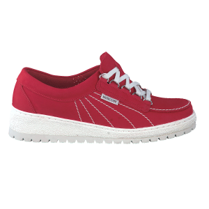 Chaussures LADY rouges