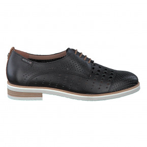 Derbies PEARL PERF noirs
