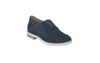 Chaussures POPPY bleues