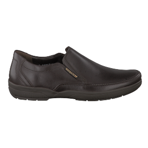 Mocassins ADELIO marron