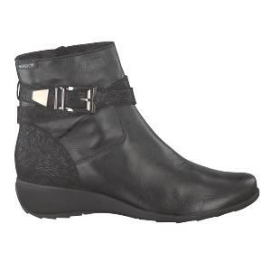 Boots STACY noires