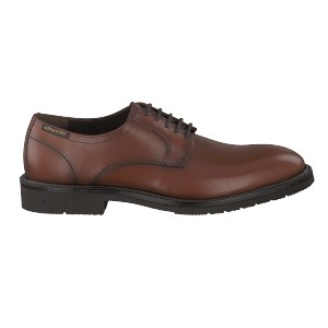 Derbies TAYLOR marron