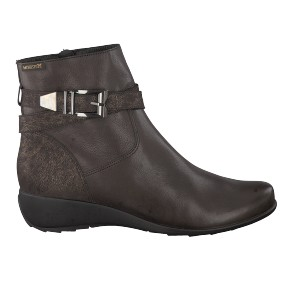 Boots STACY marron