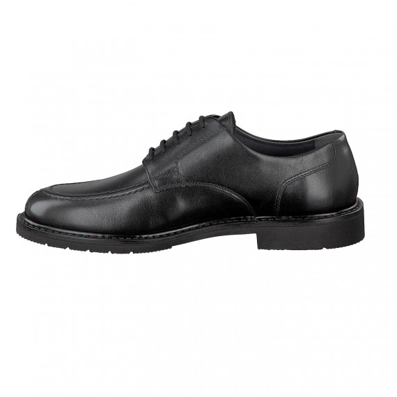 Derbies PHOEBUS noirs
