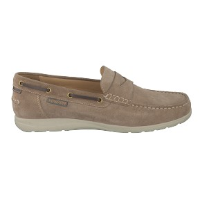 Mocassins GINO beiges