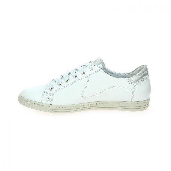 Chaussures HAWAI blanches
