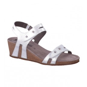 Sandales MINOA blanches