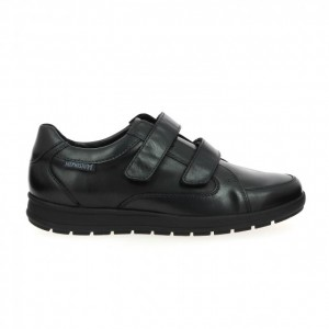 Chaussures GIOVANI noires