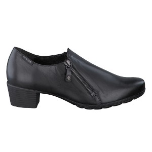 Low boots ISADORA noires