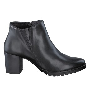Bottines JAMILA noires