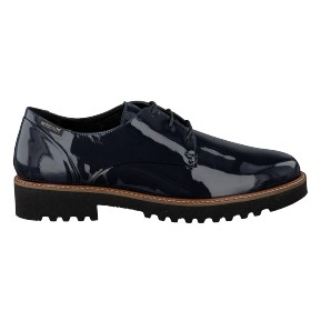 Derbies SABATINA noirs
