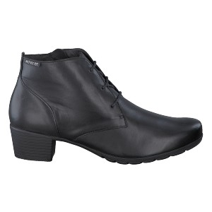 Bottines ISABELLA noires