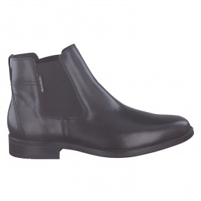 Chelsea boots COLBY noires