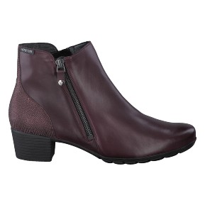 Bottines IZIA chianti
