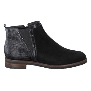 Bottines PAULITA noires