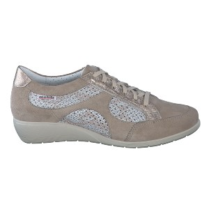 Chaussures JALANE PERF grises