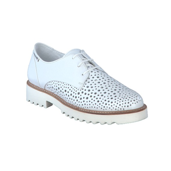 Chaussures SABIA PERF blanches