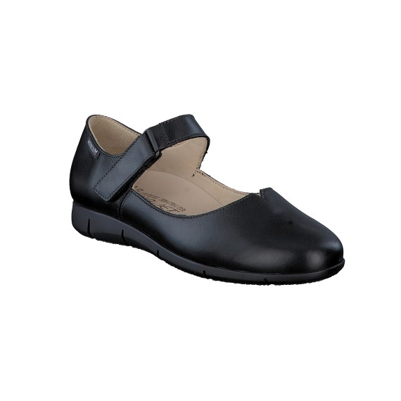 Ballerines JENYFER noires