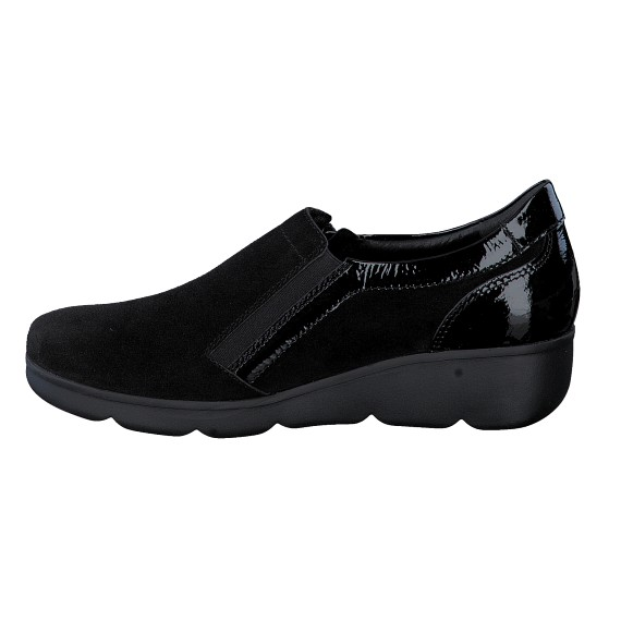 Chaussures GARENCE noires