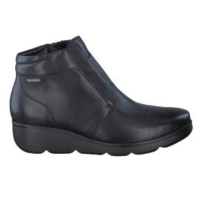 Bottines GISLENE noires
