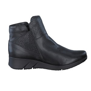 Bottines MARYLENE noires