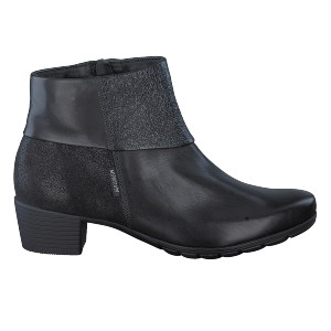 Bottines IRIS noires