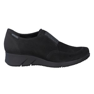 Derbies MIRIAM noirs