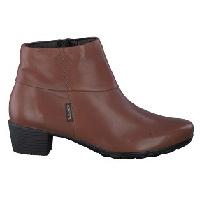 Bottines IRIS marron