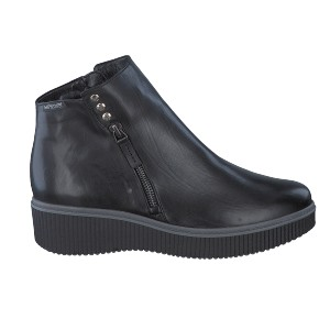 Bottines EWA noires