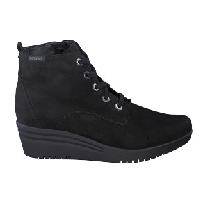Bottines GREGORIA noires