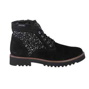 Bottines SIBILE SPARK noires