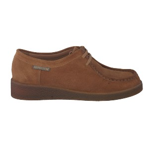 Chaussures CHRISTY camel
