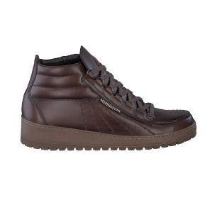 Chaussures RAINBOW MID marron