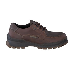 Derbies ISAK GT marron