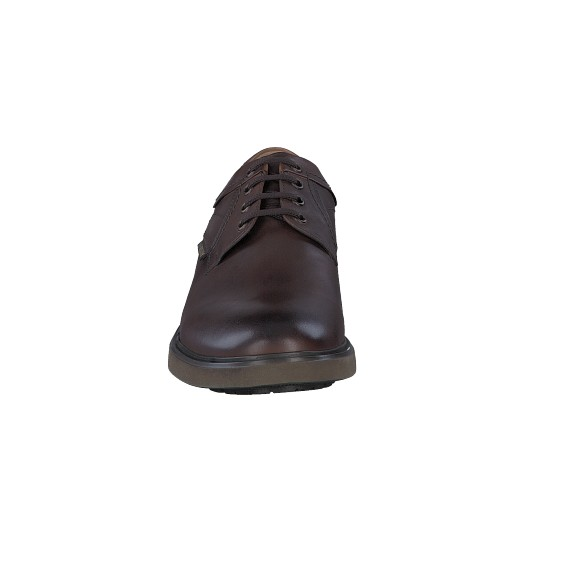 Derbies OLIVIO marron