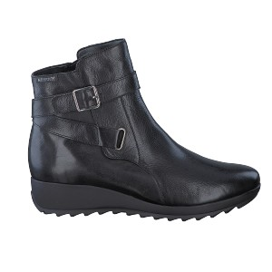 Bottines ARIANE noires