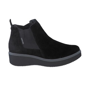 Bottines EMIE noires