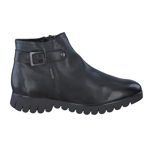 Bottines LILI noires