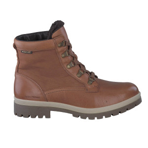 Bottines ZORAH marron