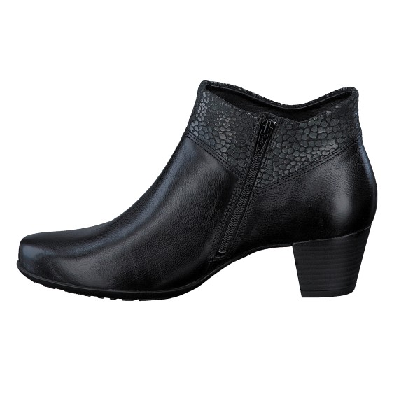 Bottines MICHAELA noires