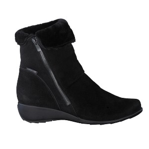 Bottines SEDDY WINTER noires