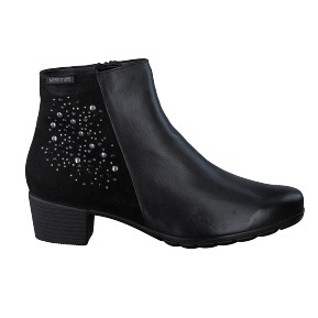 Bottines ILSA SPARK noires