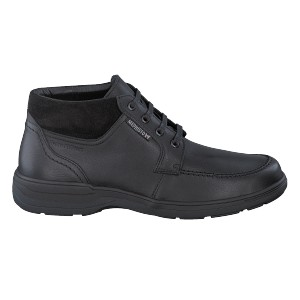 Derbies DARWIN noirs