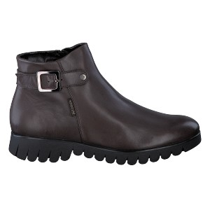 Bottines LILI marron