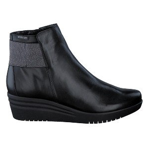 Bottines GABRIELLA noires