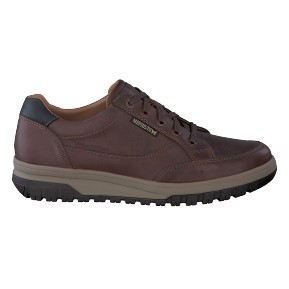 Derbies PACO marron