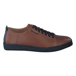 Derbies ALENZO marron