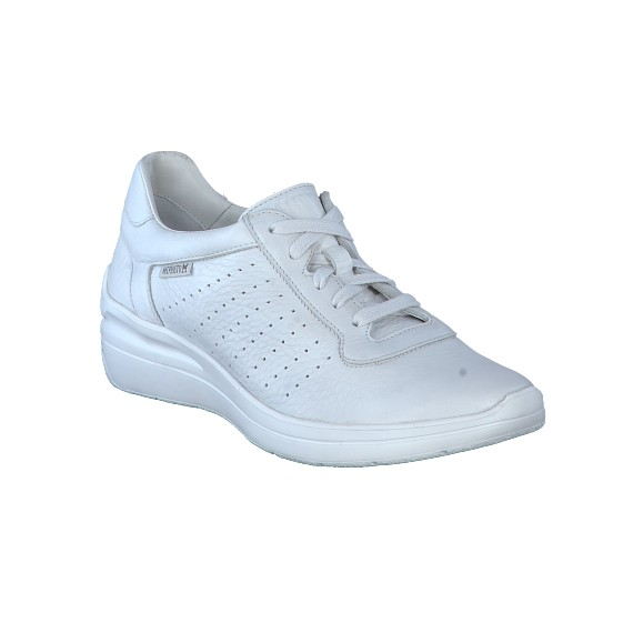 Chaussures CHRIS PERF blanches