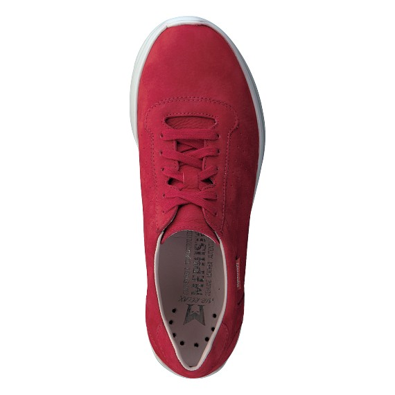 Chaussures CHRIS PERF rouges