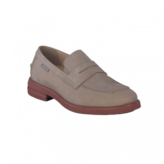 Mocassins ORELIEN sable